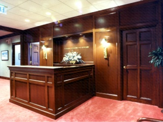 Commercial-54-Law-Office-Mahogany-Reception-Area-TowsonMD