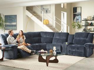 Reclining-Sofas